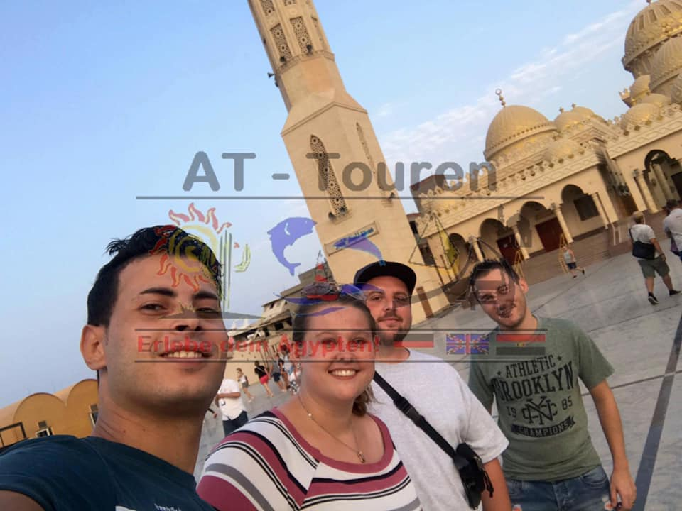 Hurghada City Tour / Sightseein / Stadtrundfahrt - at-touren.de