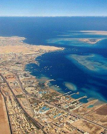Wetter In Hurghada