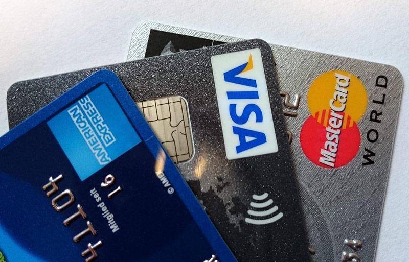 Kreditkartenakzeptanz und Nutzung in Ägypten